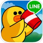LINE Party Run  攻略  招待ID交換、友達申請掲示板