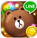 LINE POP2  攻略  招待ID交換、友達申請掲示板